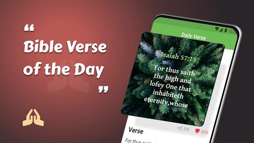 King James Bible (KJV) - Free Bible Verses   Audio screenshot 9