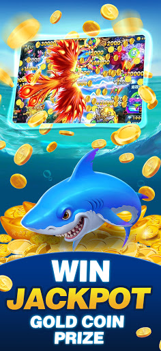 777 Fishing Casino скриншот 1