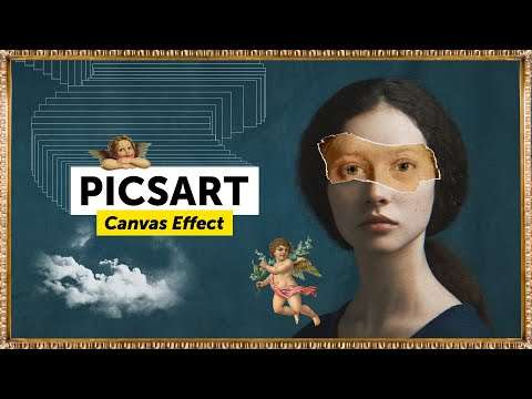 PicsArt Photo Editor: Pic, Video & Collage Maker screenshot 1