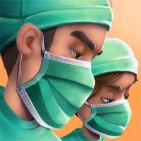 Dream Hospital: مستشفى مدير و الصحة دواء طبيب on 9Apps