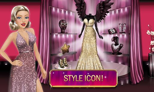 Hollywood Story: Fashion Star screenshot 4