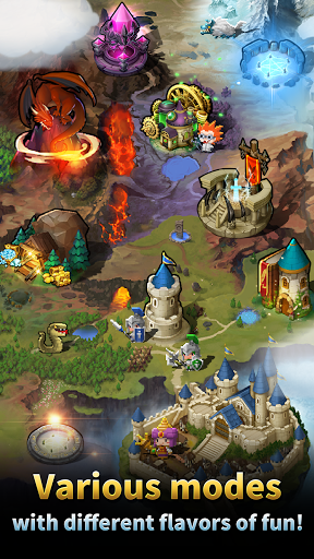 Triple Fantasy Premium screenshot 4