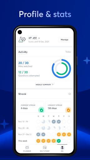 Unacademy Learner App screenshot 6
