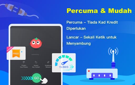 Free VPN Tomato | VPN Hotspot Percuma Terpantas screenshot 7