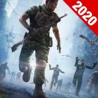 ZOMBIE: DEAD TARGET - game offline terbaik 2020 on 9Apps