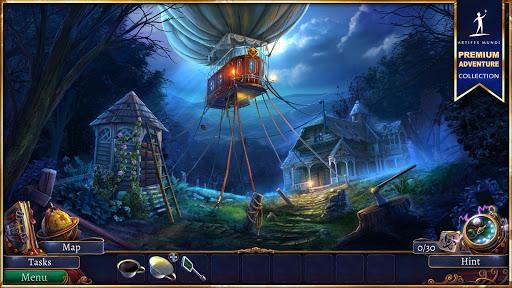 Modern Tales: Age of Invention 8 تصوير الشاشة