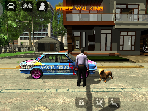 Car Parking Multiplayer screenshot 11