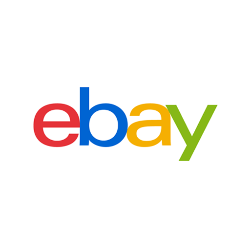eBay: Buy, sell, and save on brands you love icon