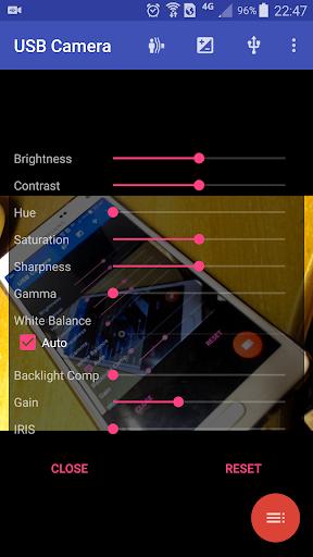 USB Camera - Connect EasyCap or USB WebCam screenshot 6