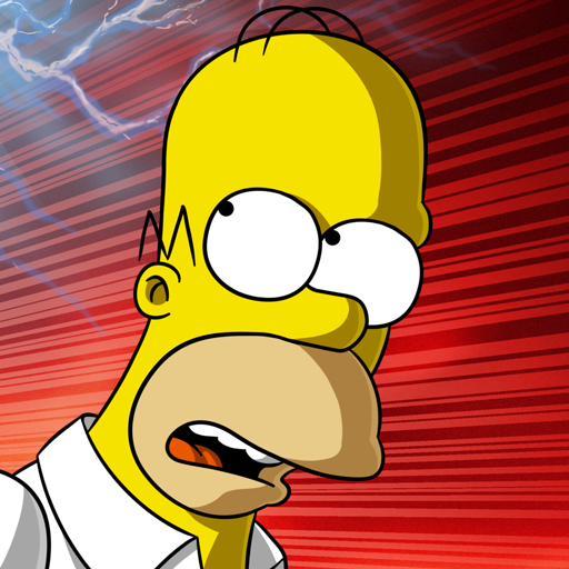 The Simpsons™: Tapped Out أيقونة