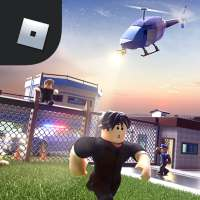 Roblox on 9Apps
