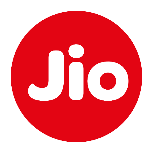 ikon MyJio: For Everything Jio