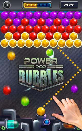 Power Pop Bubbles स्क्रीनशॉट 6