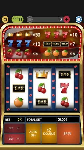 World Slot Machine King screenshot 1