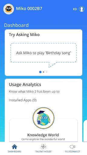 Miko 2 screenshot 3