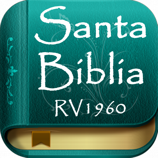Holy Bible Reina Valera 1960 أيقونة