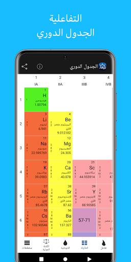 كيمياء 2 تصوير الشاشة