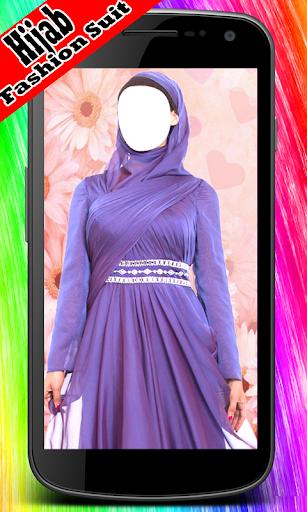 Hijab Fashion Suit 2016 3 تصوير الشاشة