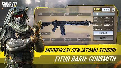Call of Duty®: Mobile - Garena screenshot 12