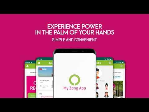 My Zong 1 تصوير الشاشة