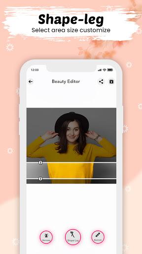 You face Makeup photo editor screenshot 8