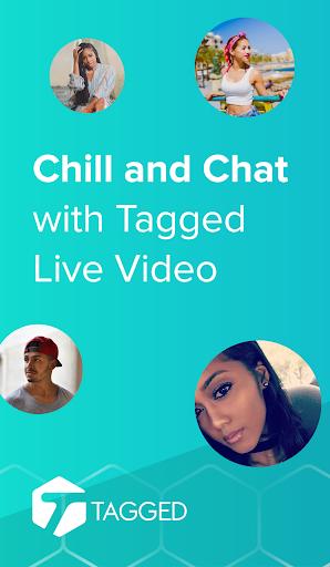Tagged - Meet, Chat & Dating screenshot 1