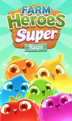 Farm Heroes Super Saga 5 تصوير الشاشة