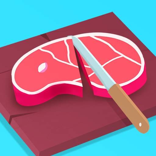 Food Cutting