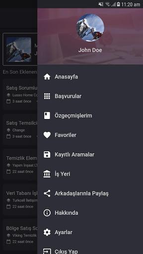 İş Kıbrıs 4 تصوير الشاشة