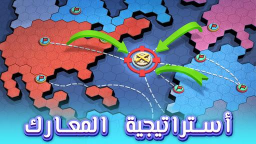 Top War: Battle Game 4 تصوير الشاشة