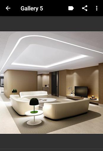 Ceiling Design screenshot 3