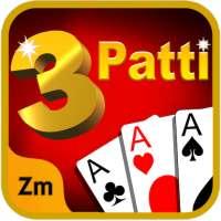 Teen Patti Royal - 3 Patti Online & Offline Game on 9Apps