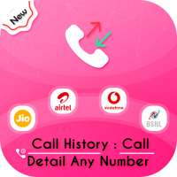 Call History : Call Detail Any Number on APKTom