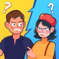 Who Is Impostor ? on APKTom
