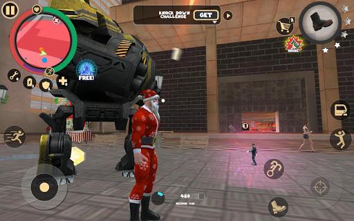 Rope Hero: Vice Town screenshot 3