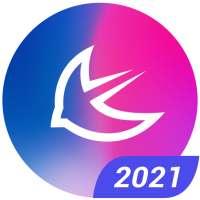 APUS Launcher: Temas para Celular, Wallpapers 3D on APKTom