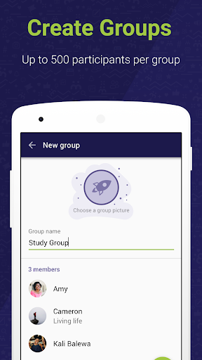 Moya App #datafree 6 تصوير الشاشة