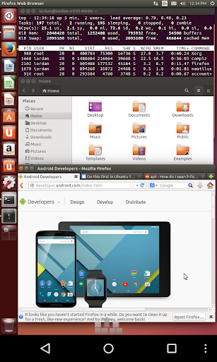 bVNC: Secure VNC Viewer screenshot 6