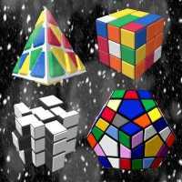 Magic Cubes of Rubik and 2048 on APKTom