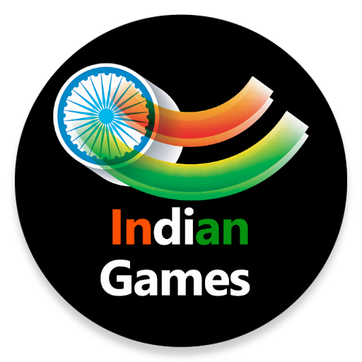 Indian Games icon
