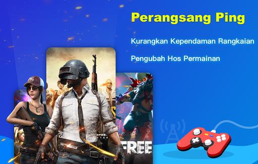 Free VPN Tomato | VPN Hotspot Percuma Terpantas screenshot 9