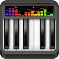 Electric Piano Digital Music on 9Apps
