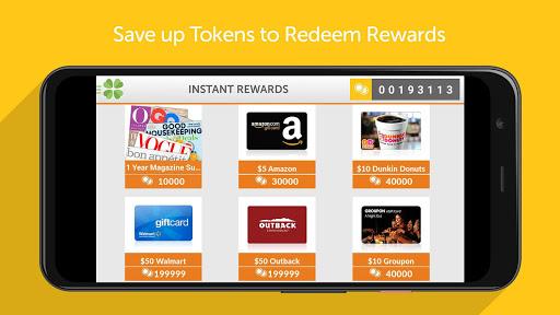 Lucktastic: Win Prizes, Real Rewards, & Gift Cards screenshot 4