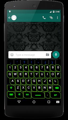 Hindi Keyboard for Android screenshot 3