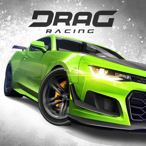 Drag Racing أيقونة
