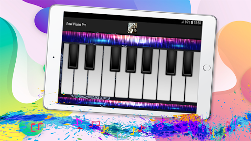 Real Piano Pro 2020 screenshot 2