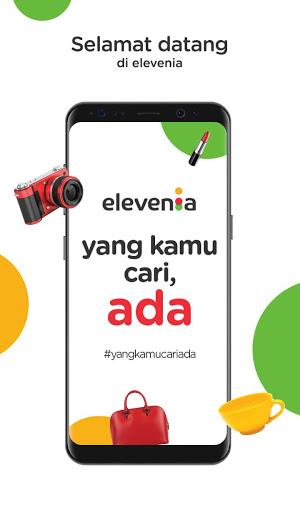 elevenia – Yang Kamu Cari, Ada. screenshot 1