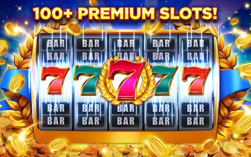 Billionaire Casino Slots - The Best Slot Machines screenshot 17