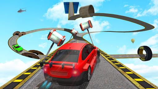 Crazy Car Stunt Driving Games - New Car Games 2020 screenshot 4