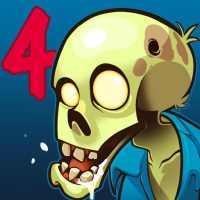 Stupid Zombies 4 on 9Apps